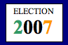 A footnote to Election 2007