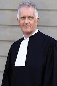 Judge Charleton