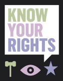 ICCL Know Your Rights