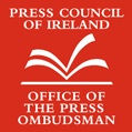 Press Council and Ombudsman logo