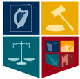 Irish Law Journal logo