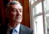 Mr Justice Bryan McMahon, via Listowel Writers' Week website
