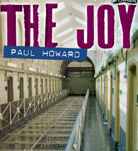 Cover of 'The Joy' by Paul Howard, via O'Brien Press Website