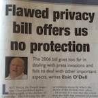 We need a Privacy Bill, just not this one