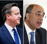 Cameron &#038; Leveson