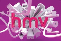 HMV voucher, via the drum