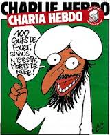 Charia Hebdo via Charlie Hebdo #JeSuisCharlie