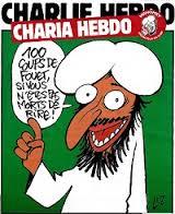 Charia Hedbo via Charlie Hebdo