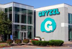 Gryzzl HQ