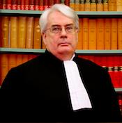 Judge Clarke (detail) via Supreme Court site