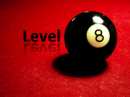 Level8, via Flickr