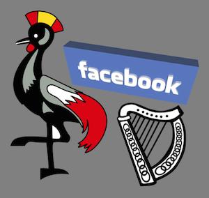 Uganda Facebook Ireland