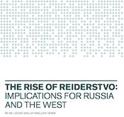 Reiderstvo Report cover
