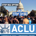 Litigating against Mass Surveillance in the US