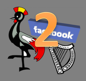 Uganda Facebook Ireland 2