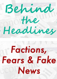 Headlines & Fake News