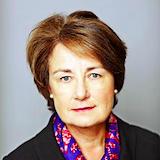 Mary Finlay-Geoghegan