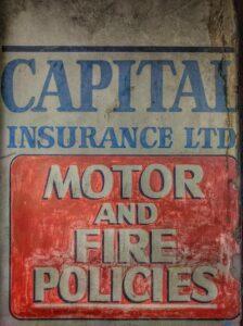 Capital Insurance, Trinidad
