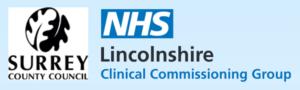 Surrey v NHS Lincs CCG