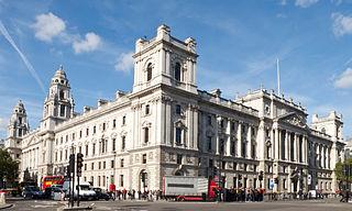 HMRC, 100 Parliament Square, via Wikipedia